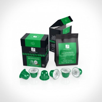 Compatible Nespresso Dec -...