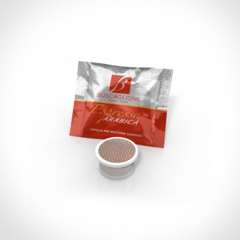 Compatibili Lavazza espresso Point - Arabica superiore - 50 capsule